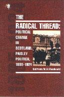 The Radical Thread Book PDF