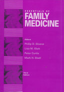 Essentials Of Family Medicine Book PDF