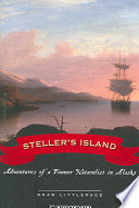 Steller s Island