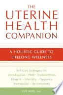 The Uterine Health Companion Book