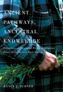 Ancient Pathways, Ancestral Knowledge Pdf/ePub eBook