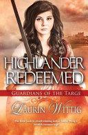 Highlander Redeemed