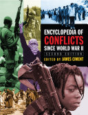Encyclopedia of Conflicts Since World War II [Pdf/ePub] eBook