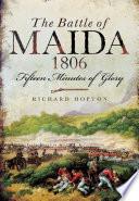 Battle of Maida, 1806