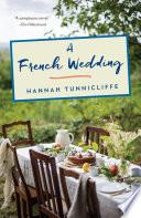 A French Wedding Book