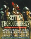 Betting Thoroughbreds