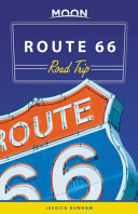 Moon Route 66 Road Trip Book