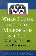When I Look Into the Mirror and See You