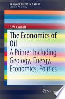 The Economics of Oil Book
