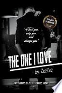 The One I Love Novelindo Publishing
