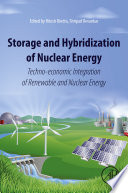 Storage and Hybridization of Nuclear Energy
