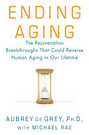 Ending Aging Book