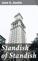 Standish of Standish Pdf/ePub eBook