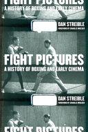 Fight Pictures Pdf/ePub eBook