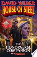 """House of Steel: The Honorverse Companion"" by David Weber"