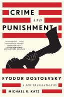 Pdf Crime and Punishment: A New Translation Telecharger