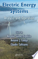 Electric Energy Systems