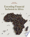 Extending Financial Inclusion In Africa Book PDF