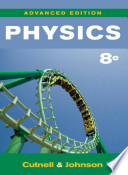 Physics 8e Volume 2, Chapters 18-32