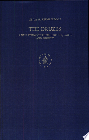 Download The Druzes Free Books - eBookss.Pro
