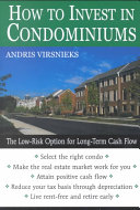 How to Invest in Condominiums