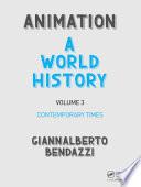 Animation  A World History