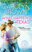 Pdf What Happens in Texas