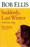 Cover of Suddenly, Last Winter