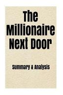 The Millionaire Next Door Summary & Analysis
