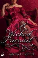 A Wicked Pursuit: Breconridge Brothers