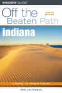 Off the Beaten Path Kansas
