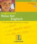 Langenscheidt Reise-Set Englisch