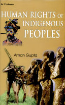 Human Rights Of Indigenous Peoples