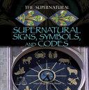 Supernatural Signs  Symbols  and Codes