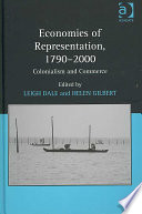 Economies of Representation  1790 2000 Book