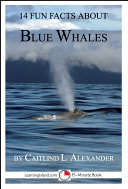 Pdf 14 Fun Facts About Blue Whales