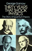 Thirty Years that Shook Physics Pdf/ePub eBook