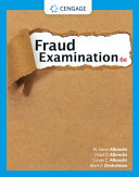 Cover of Fraud Examination
