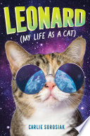 Leonard (My Life as a Cat)