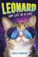 Leonard  My Life as a Cat