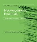 Macroeconomic Essentials