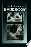 Total Quality in Radiology