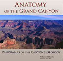 Anatomy of the Grand Canyon