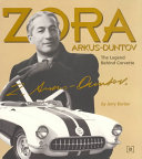 Zora Arkus-Duntov -The Legend Behind Corvette Pdf/ePub eBook