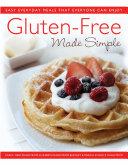 Gluten Free Made Simple