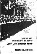 Hitler s Elite