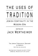 The Uses of Tradition