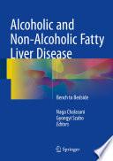 Alcoholic and Non Alcoholic Fatty Liver Disease