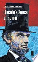 Free Download Lincoln's Sense of Humor Book
