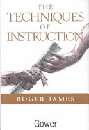 The Techniques of Instruction